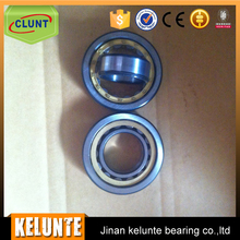 Double Row Full Complement Cylindrical Roller Bearing NJ209M Bearing