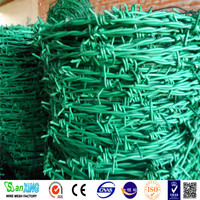 High quality low price Razor barbed wire in China(manufacturer)
