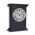 The Fenman Wood Mantel Clock antique mantel clocks