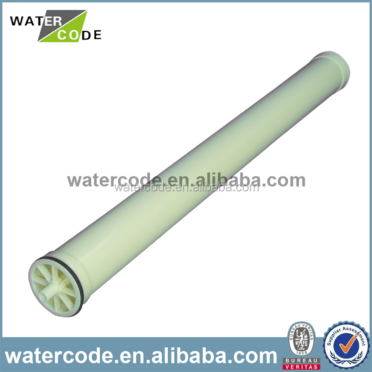 uf hollow fiber membrane and filter cartridge