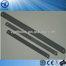 High Carbon Steel Flexible Hack saw Blade