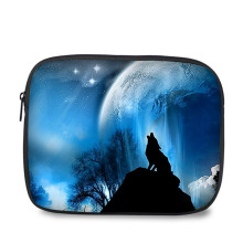 10 Inch stylish universal protective starry sky print case tablet sleeve for Ipad
