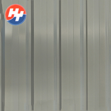 China manufacturer pre-painted color corrugated roofing steel sheet