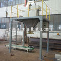 Compound Fertilizer packaging machine