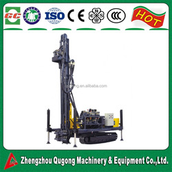 60m KMD120 Roof Bolter coal mining/investor coal mining,hydraulic anchor drill rig machine