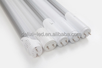 2016 aluminum residential light fluorescent light t8 fixture
