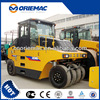 XCMG 3Y18/21 three wheel static Price Road Roller/compactor
