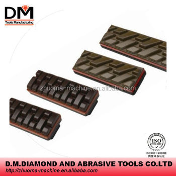 Resin Bond Diamond Abrasive Fickert