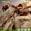 High Quality Animal Skeleton Statue
