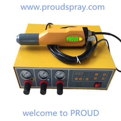 automatic Electrostatic powder painting machine