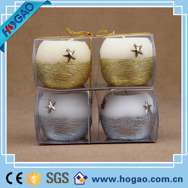 Wholesale Funny Birthday Candle Wax for Promotion