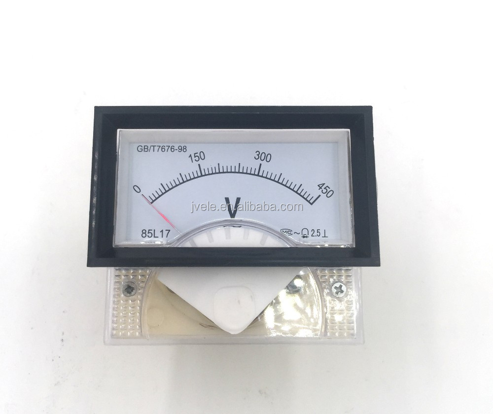 Price of ac dc 85L17 85C17 ammeters and voltmeters