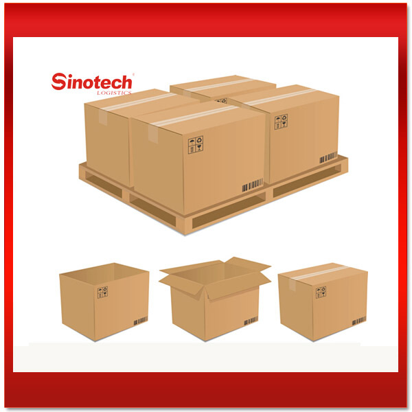 cheapest shipping company to UK