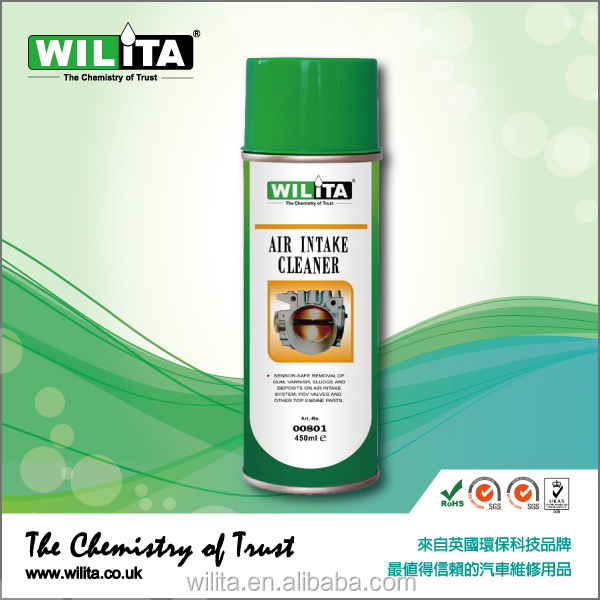 WILITA Engine Air Intake Cleaner Car Care Products