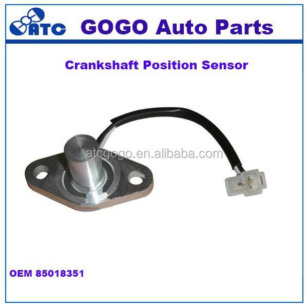 Gogo Crankshaft Position Sensor For Mercedes Truck Oem