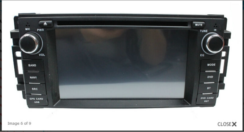 Wholesale Capacitive Screen 3G Wifi for Chrysler 300C 2009-2010 pure Android 4.2.2 Car Dvd with Gps navigation