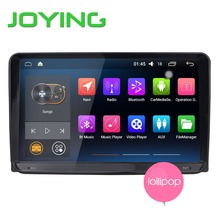 2G CPU 9inch HD screen Android 5.1 car gps navigation for VW golf jetta passat polo quad core Audo radio audio