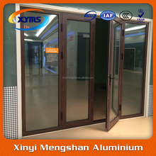 Aluminum Profile to Make Doors and Windows, Aluminum Window Profile