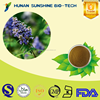 New product liver protection medicine Vitex agnus-castus extract powder 0.5% Agnuside