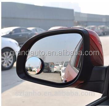 custom automatic side mirror folding for Hyundai motorcycle bus and truck