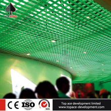 suspended ceiling accessories H32/38/aluminium grid ceiling
