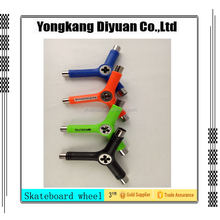 Chinese skateboard high quality alloy skateboard tool