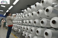 for Water Jet Loom or Wrap Yarn Use 30D 24F SD Nylon6 DTY Yarn