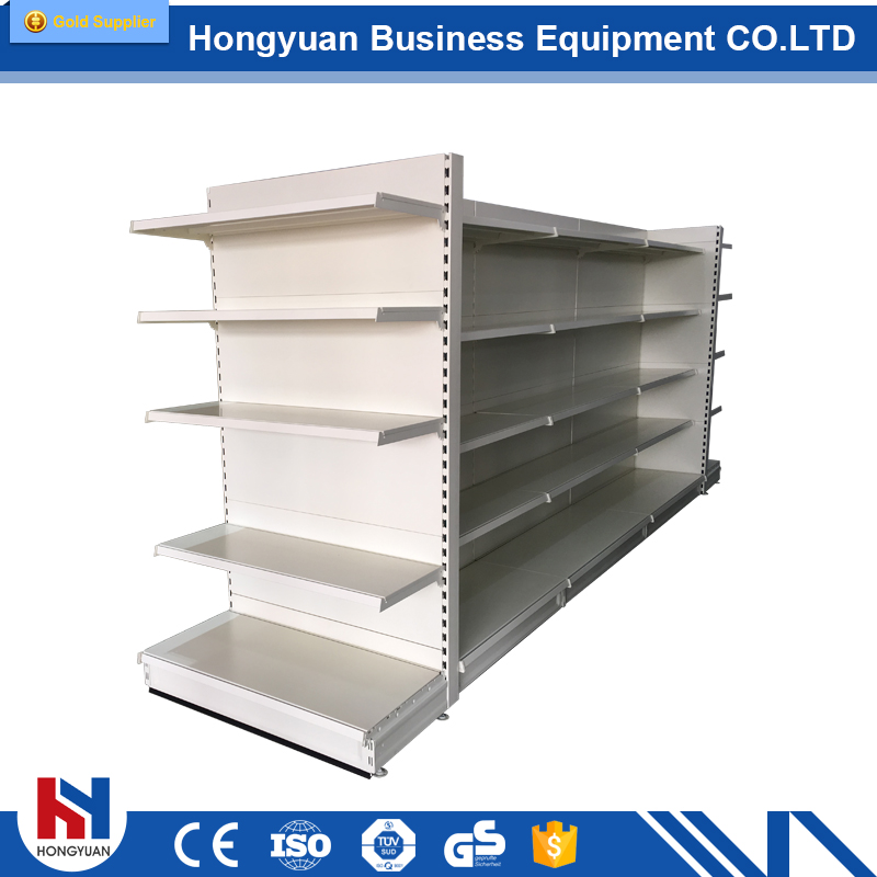 Professional design convenience store and super market display racks