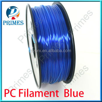 T glass filament PC filament Transparent