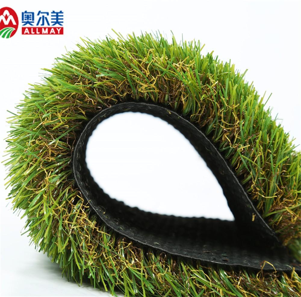 Pe artificielle tapis d 39 herbe pour la d coration murale d - Tapis herbe artificielle ...