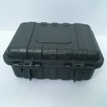 Injection Mould Hard Plastic Tool Case