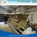 Latest technology vacuum wood drying kiln /lumber drying machine