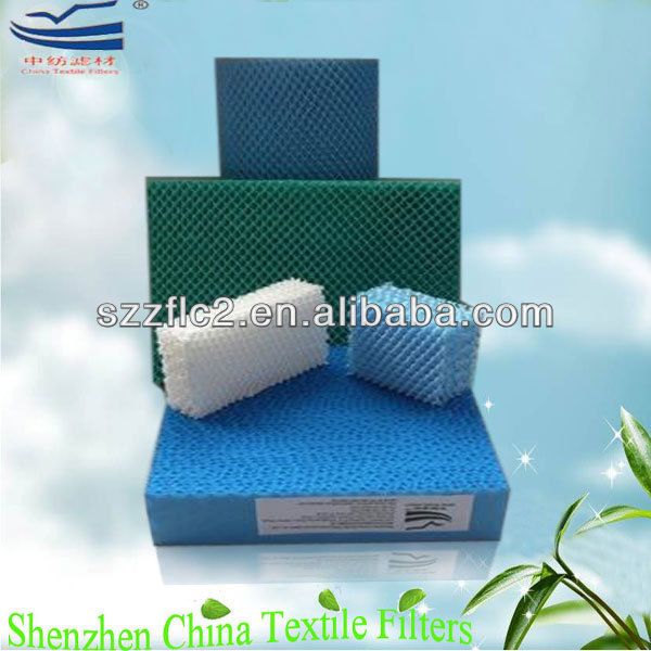 PP fabric portable cooling pad water air cooler
