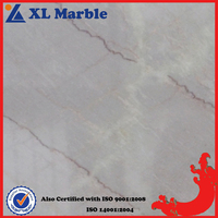 Natural stone floor tiles china Botticino decorative moulding Marble Slab
