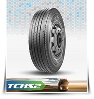 Fast Delivery Top Technology Radial Truck Tire 315/70R22.5