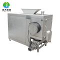 High efficient 1000kg food/date paste processing equipments