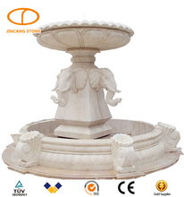 Competitive factory price indoor dolphin water fountain