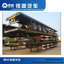 China manufacturer car carrier trailer for sale