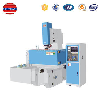ZNC540 professional edm machine
