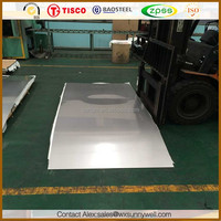 stainless steel 310s sheet exterior wall panel