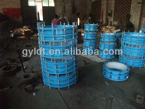 Metallic Pipe Fittings DI Dismantling Joint