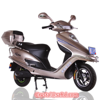 800W 72v brushless hotselling chinese cheap factory electric scooter big wheel electric motorcycle for sale