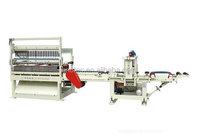 Light Duty Clay Cutter of brick making machine