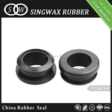 china manufacturer rubber food grade silicone grommet