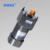 220V 120W dc motor 3hp ac gear motor speed 1250-1550rpm