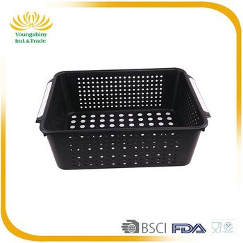 Light Weight kitchen cabinet basket