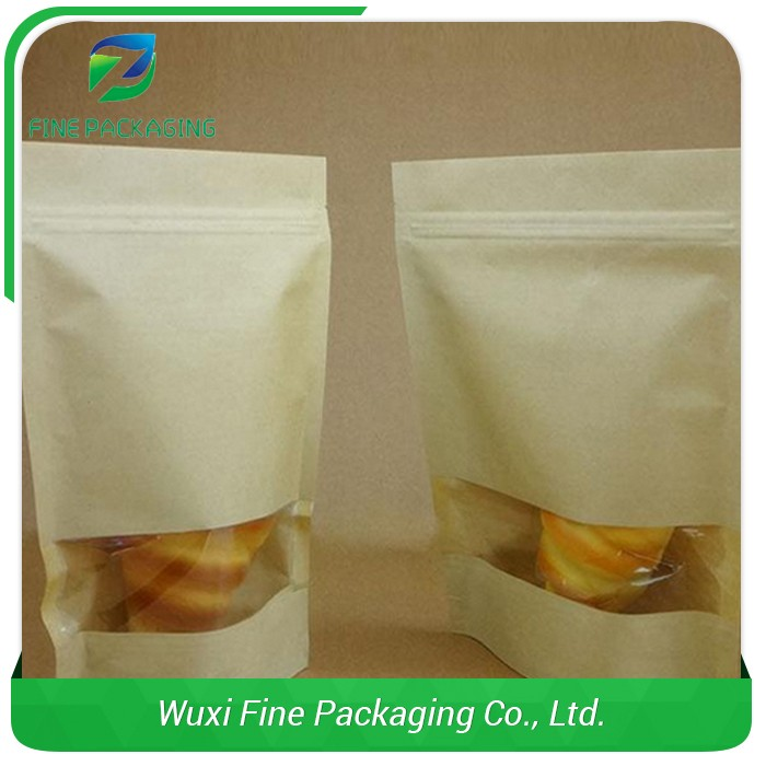 Professional Supplier Packaging Paper Storage Bag