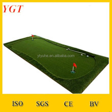 Mini Golf Decoration Artificial Putting Greens