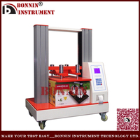 Digital Compressive Strength Tester Of Corrugated Box