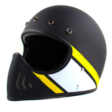 High-end Customization Motorcycle Full Face Helmet